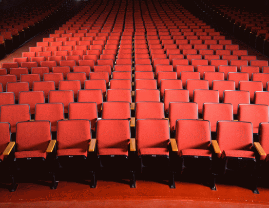 A Conference Where NO ONE Shows Up - b. michelle pippin