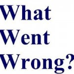 """""""What Went Wrong?"""" Wednesday — My YES Client Disappeared"""