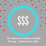 Best Pricing Strategies (Updated for 2016)