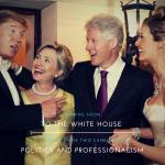 Politics and Professionalism 2016