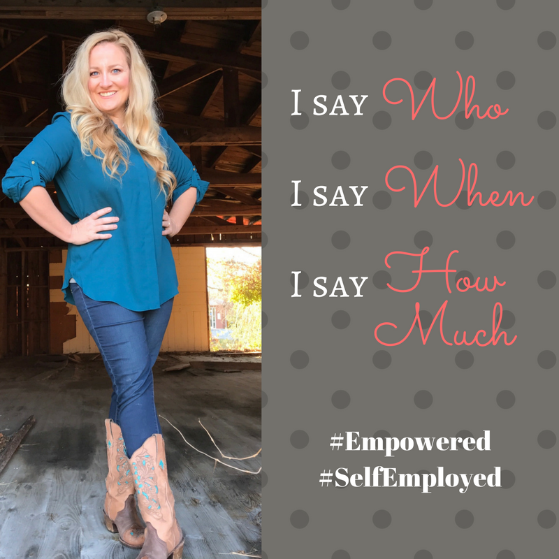 The Driving Force Behind All of My Work for Women Entrepreneurs