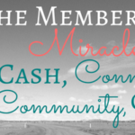 The Membership Miracle: The 3 C's