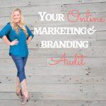 Your Online Marketing & Branding Audit